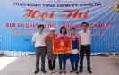 Giải nhất Hội thi nấu ăn CTTĐ Lai Châu năm 2014