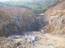 Mỏ đá Khe Đụm Lét - Kỳ Thịnh, Kỳ Anh, Hà Tĩnh
