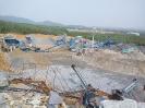 Toàn cảnh phân xưởng nghiền sàng số 6 - Kỳ Anh, Hà Tĩnh