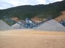Dây chuyền nghiền sàng đá công suất 350.000m3/năm - số 1